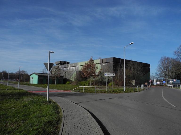 Európa legnagyobb kannabisz farmja olyan bunkerben található, amely képes túlélni az apokalipszist is – #mke