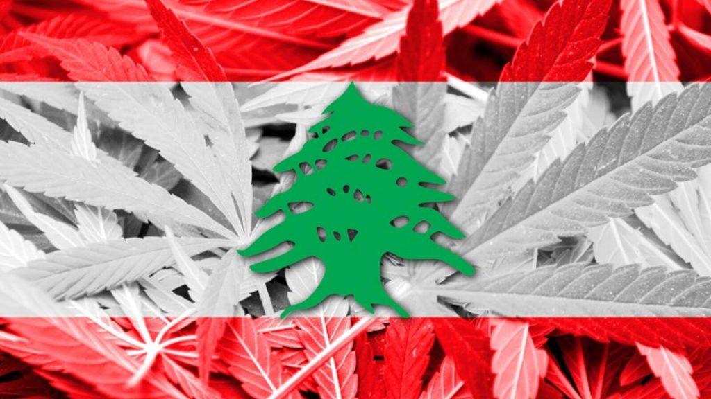 Libanon legalizálja a kannabisz termesztését és a termékek előállítását – #mke